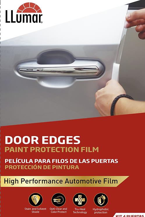 PPF Protección Filos Puertas LLUMAR