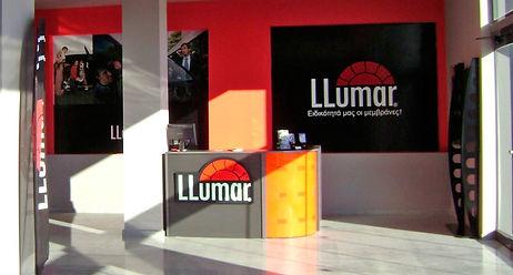 ¡Únete a nuestra red de distribuidores LLumar!
