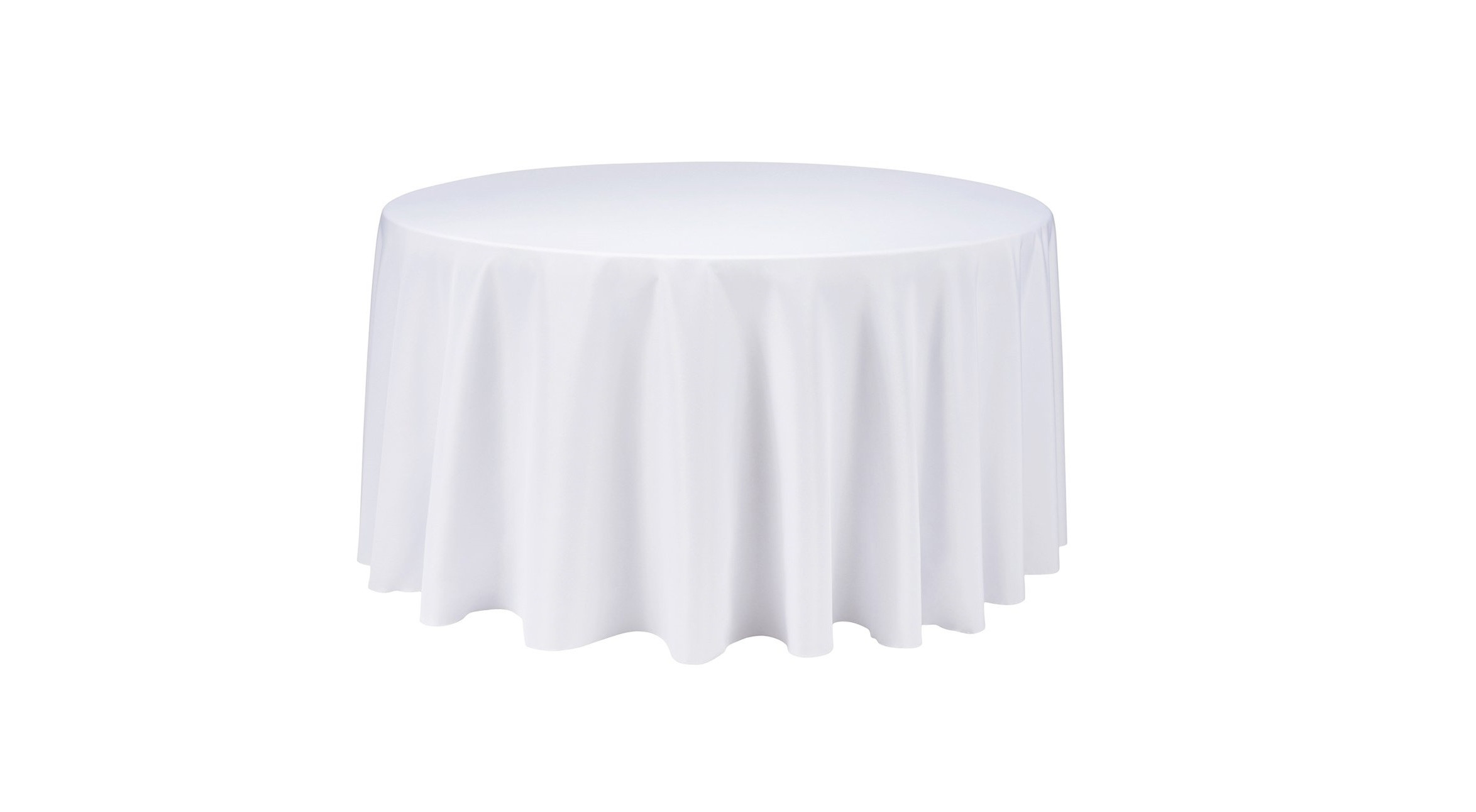 Linen Tablecloth - Round Table
