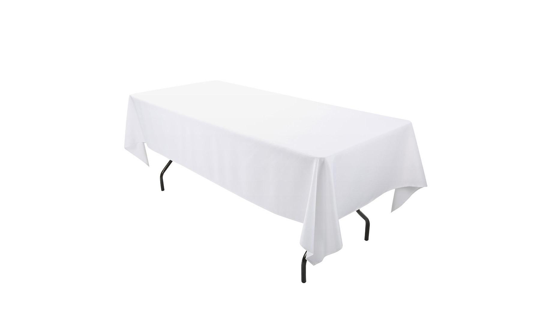 Linen Tablecloth - Rectangle Table