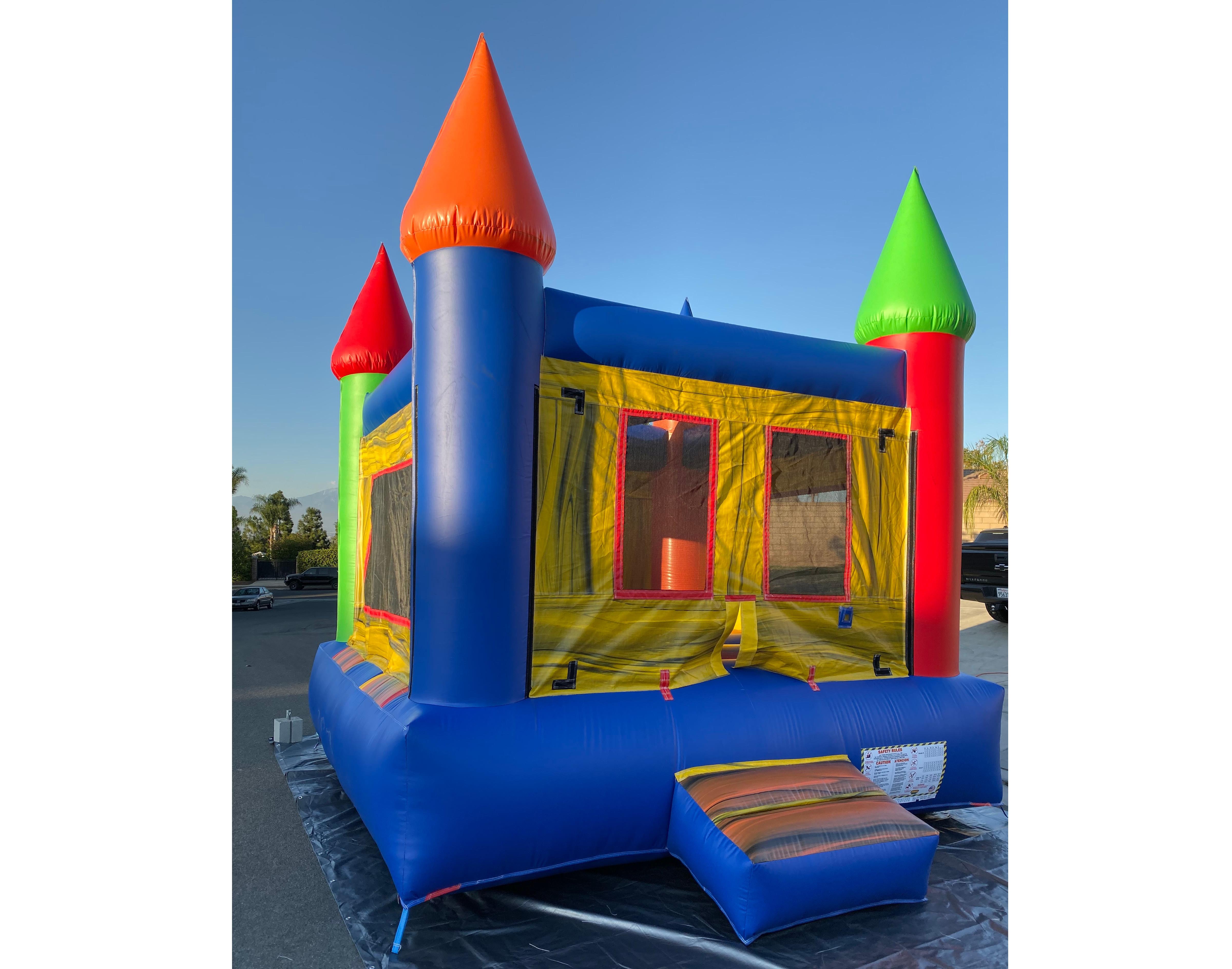 Castle Jumper/Bounce House
