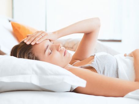 Chiropractic Tips for Headaches