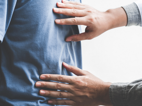 3 Benefits from Visiting a Chiropractor