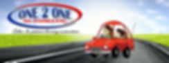One2One Automatic Driving School