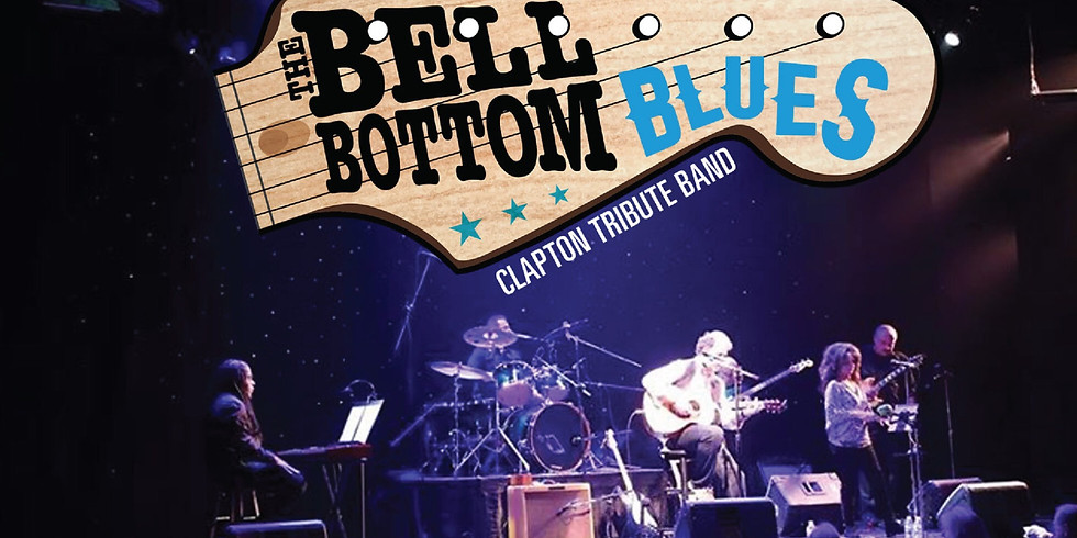 Bell Bottom Blues Clapton Tribute
