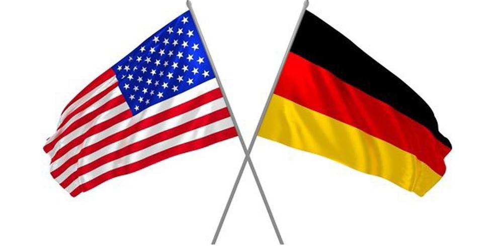 German-American Supper