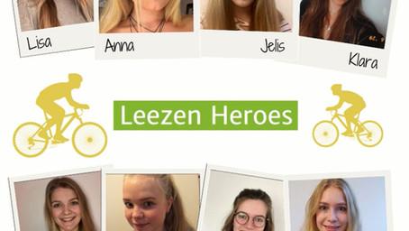 Projekt: Leezen Heroes