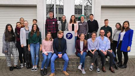 Interdisziplinarität, Alumni-Arbeit und die Zukunft der Young PR-Pros