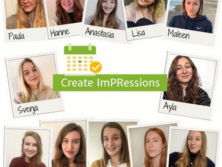 Projekt: Create imPRessions