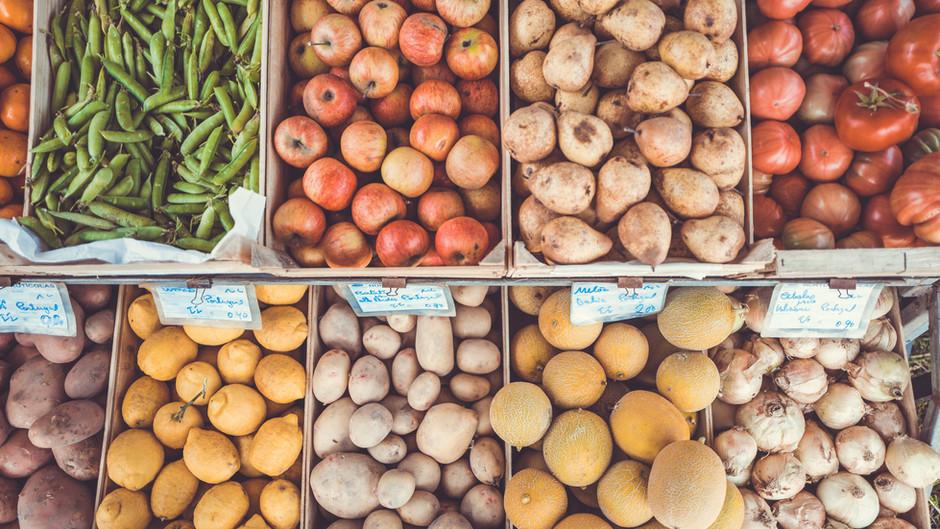 Four Fresh Recipe Ideas