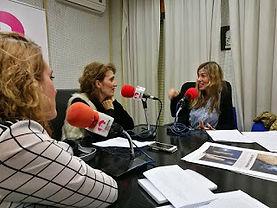 entrevista, radio, prensa, medios de comunicación