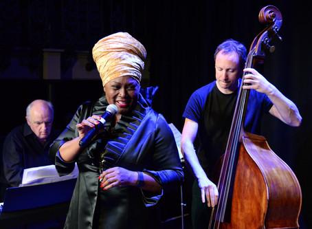 'A Night To Remember At Jazz Verse Jukebox