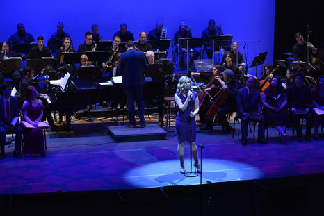 """""""Road to Oz: Harold Arlen"""" with the South Shore Symphany"""