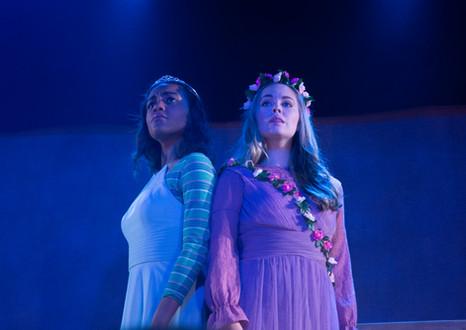 Princess Rhyme in Phantom Tollbooth