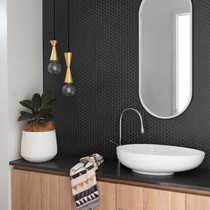 Bathroom By Hatch Interiors