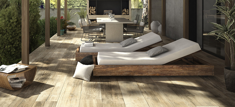 Gorgeous Timber Tones