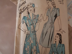 #slowsewing? Is it all its cracked up to be in social media ?