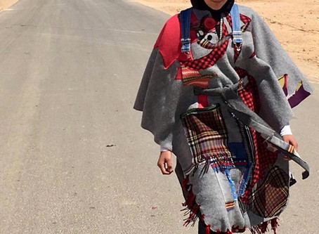 My visit to Zaatari refugee camp