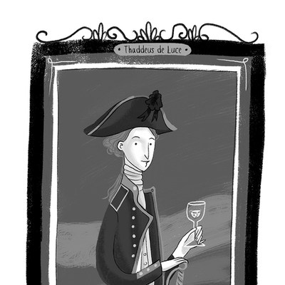 Flavia de Luce Misterys