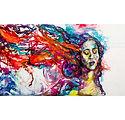 """""""Unravel"""" by Jillian Lampray"""