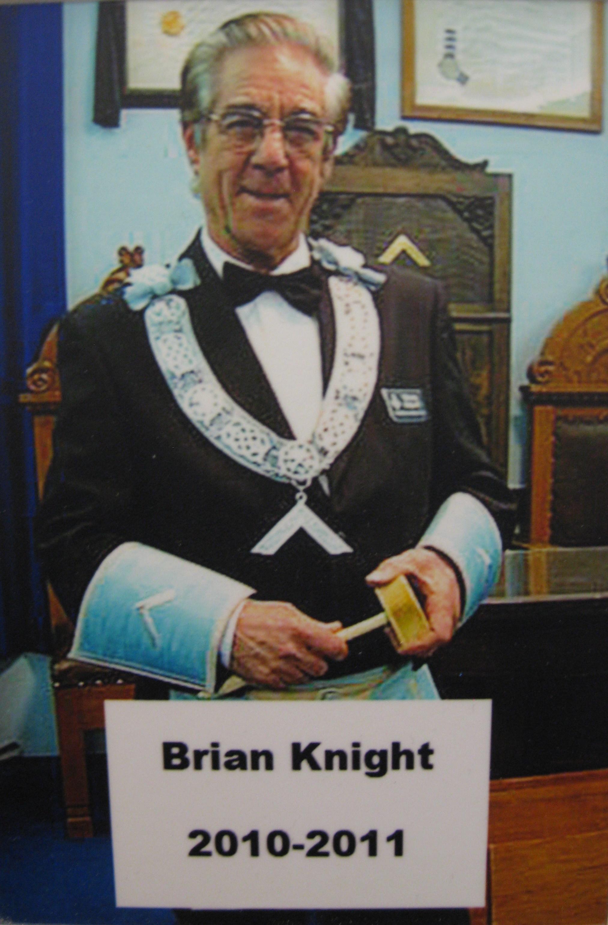 Knight, Brian 2010-11