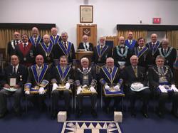 2018 Admirals Lodge GM Visit