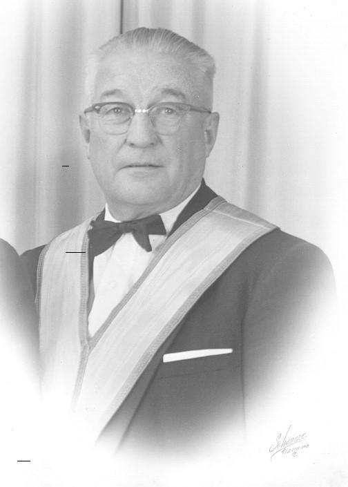 John Schwartz 1958 - 59