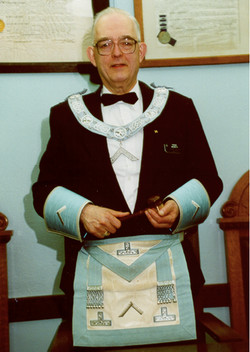 Frank P. Merritt 1995 - 96