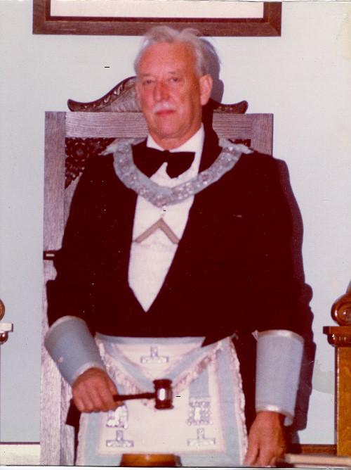 Elmer Bateman Albee 1977 - 78