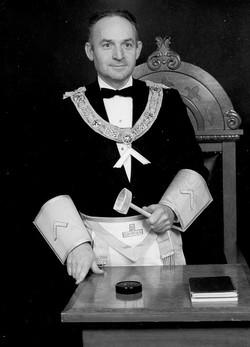 William Elmer Roy 1976 - 77