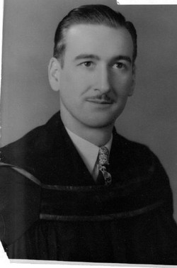 Richard R  Pattison    1959 - 60