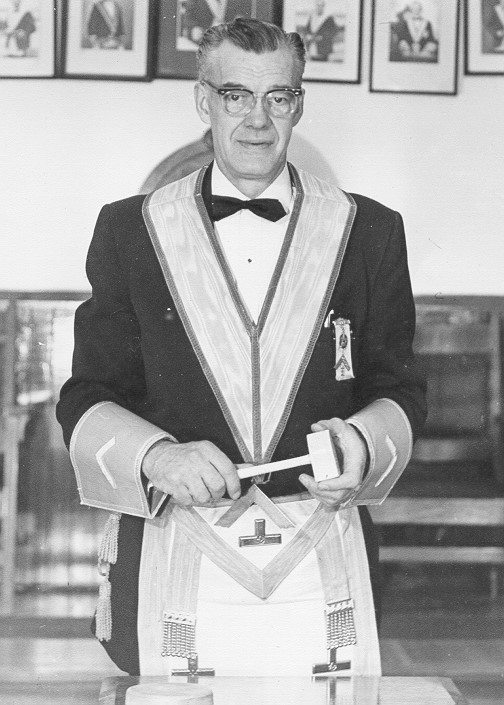 Norman J. Work 1957 - 1958
