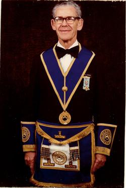 Alan P. Jackson 1974 - 75