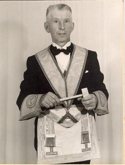 George William Highmoor 1948 - 49