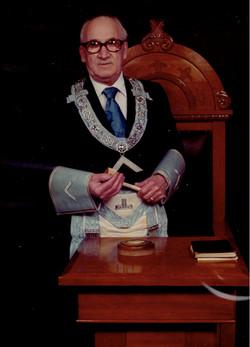 Bernard L. Shaw 1964 - 65