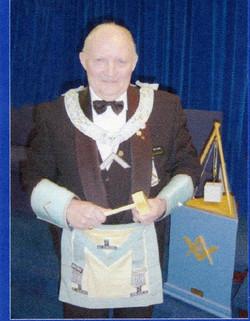 Daniel Bruce Dyke 2013 -14