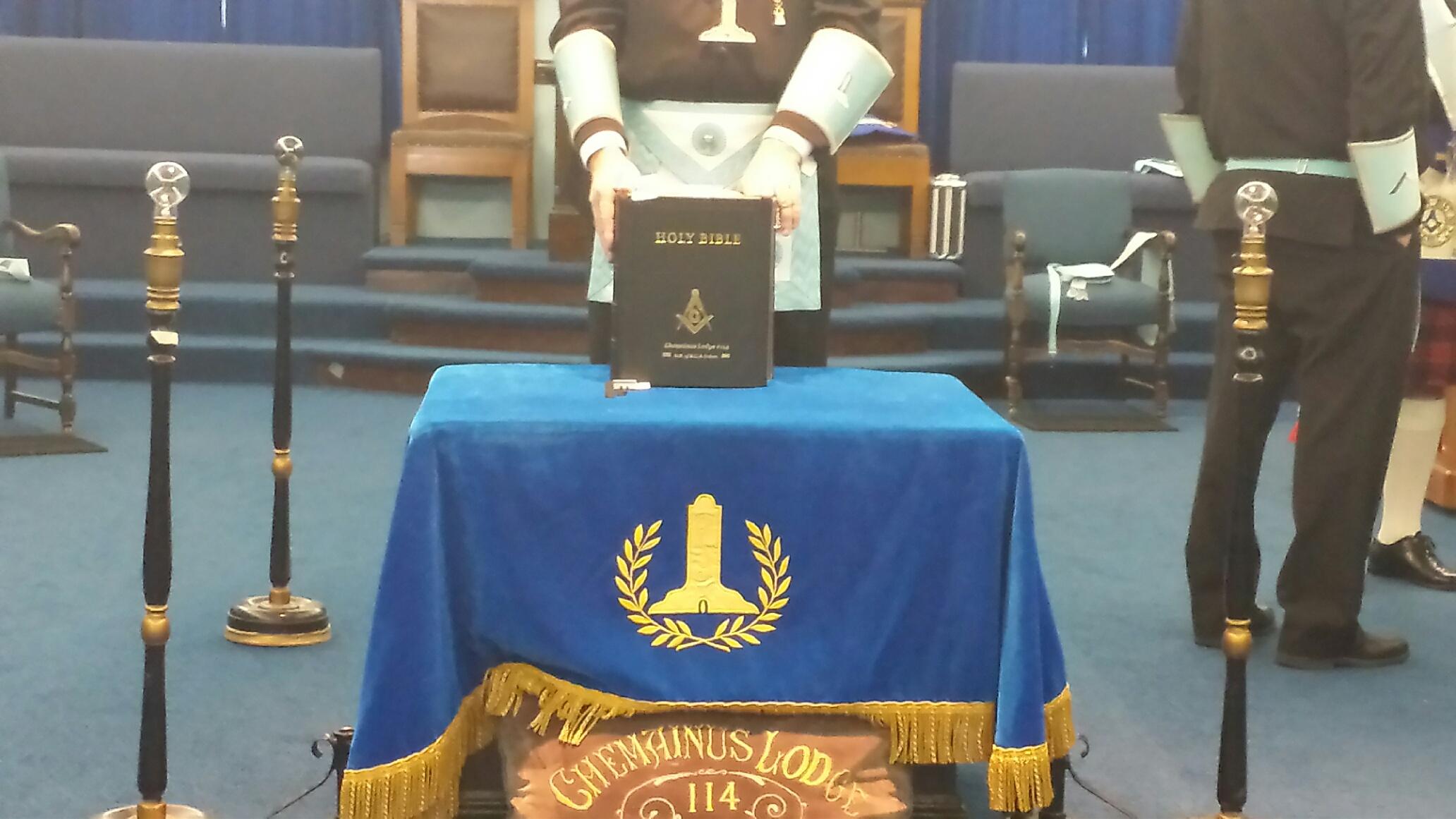 Volume of Sacred Law 2015