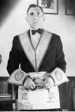 Robert A. Galloway 1954 - 55