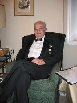 Bro. Alan Whitaker