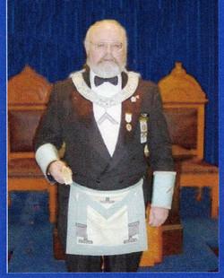Christopher John McLean 2005 - 06
