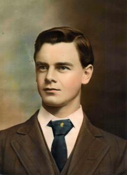 Harry Mainwaring   1939 - 40