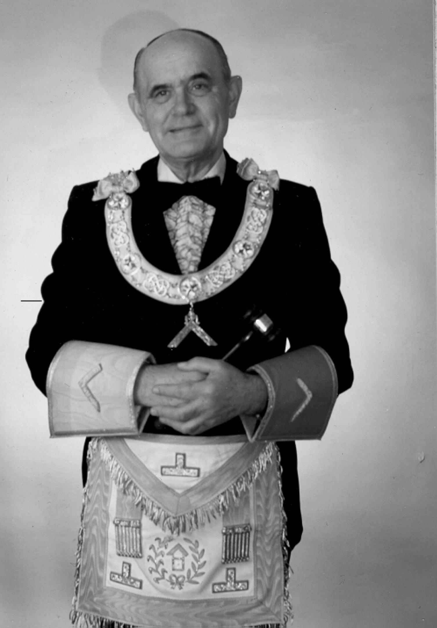 John George Kasmer 1984 - 85 - 86