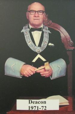 Deacon 1971 - 72