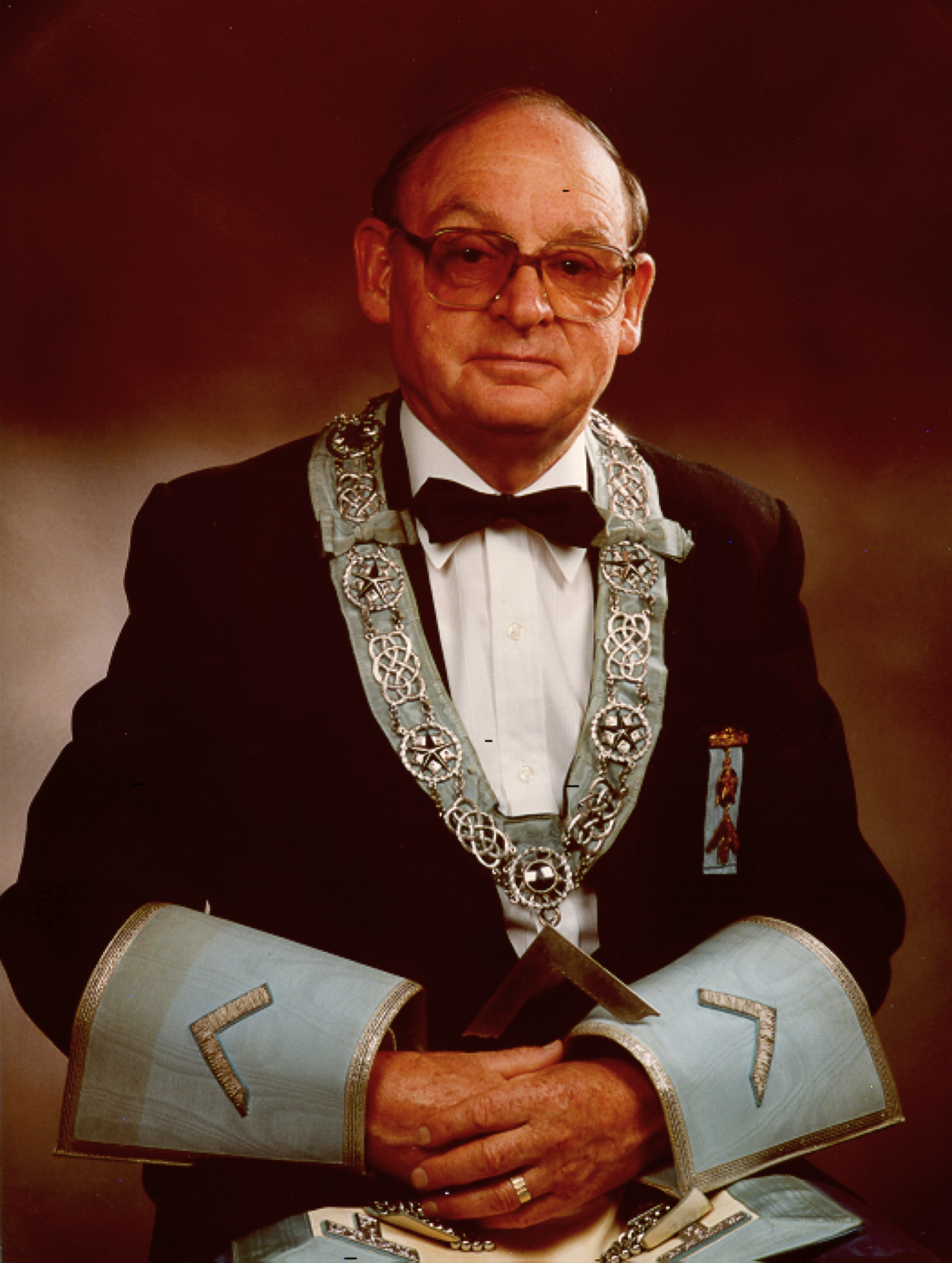 Vernon Douglas Kay 1965 - 66