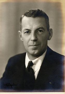 Harry E Heslip 1934 1935