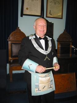 Glenn B. Calder  2009- 10