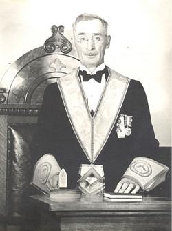Harry Edmond Knight 1929 -30