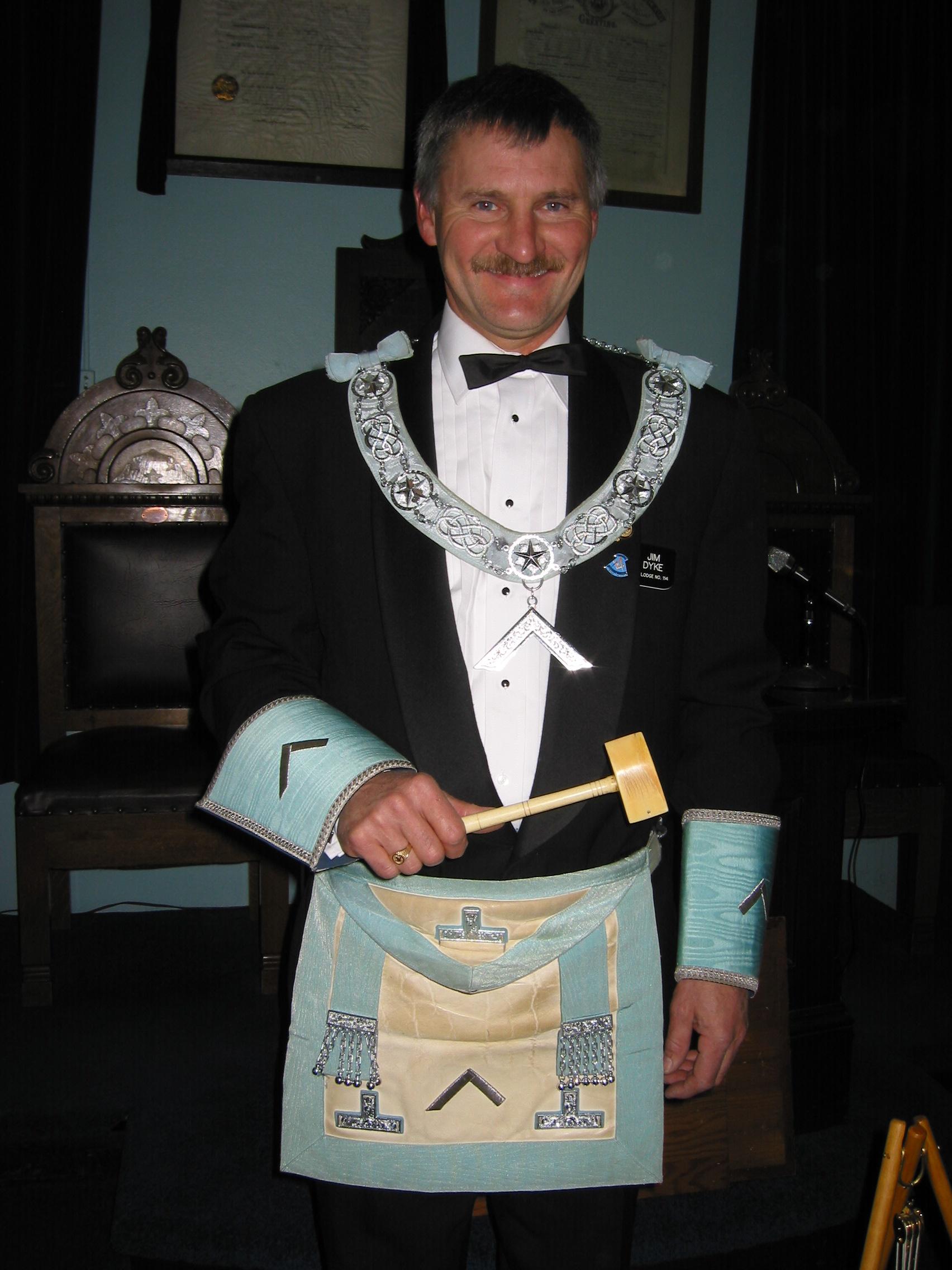 Daniel James Dyke 2008 - 09