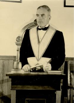 Donald Roderick MacLeod 1950 - 51