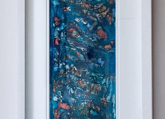 Sold 'Deep Sea Rising'